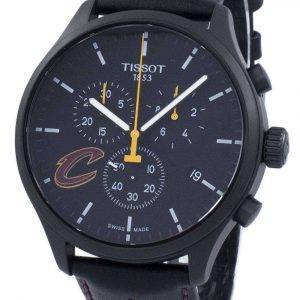 Tissot Chrono XL NBA Cleveland Cavaliers Quartz T116.617.36.051.01 T1166173605101 Men's Watch
