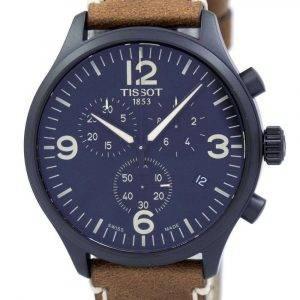 Tissot T-Sport Chronograph XL Quartz T116.617.36.057.00 T1166173605700 Men's Watch