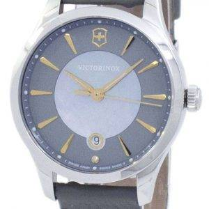 Victorinox Alliance Small Swiss Army Quartz 241756 Women's Watch
