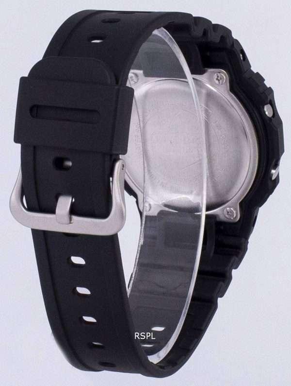 Casio G-Shock Digital DW-5600BB-1 Men's Watch