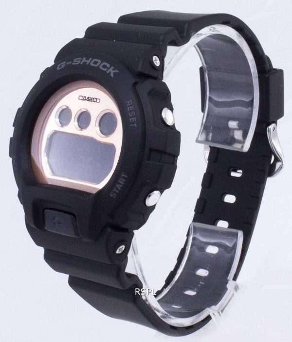 Casio G-Shock GMD-S6900MC-1 GMDS6900MC-1 Quartz Digital 200M Men's Watch