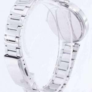 Casio Quartz LTP-E01D-4A LTPE01D-4A Analog Women's Watch