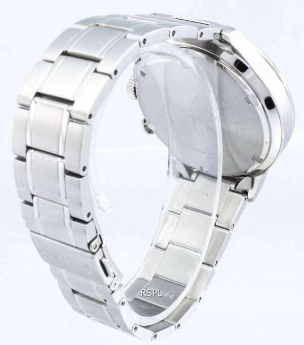 Seiko Chronograph SSB339P SSB339P1 SSB339 Analog Quartz Men's Watch