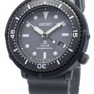 Seiko Prospex Diver's STBR02 STBR023 STBR0 Solar 200M Men's Watch