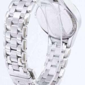 Tissot T-Lady T072.210.11.058.00 T0722101105800 Quartz Analog Women's Watch