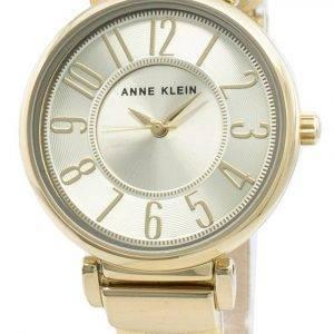 Anne Klein 2156CHGD Quartz Women's Watch