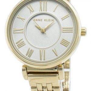 Anne Klein 2158GYGB Quartz Women's Watch