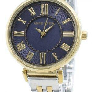 Anne Klein 2159NVTT Quartz Women's Watch