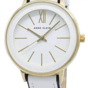 Anne Klein 3252WTBK Quartz Women's Watch