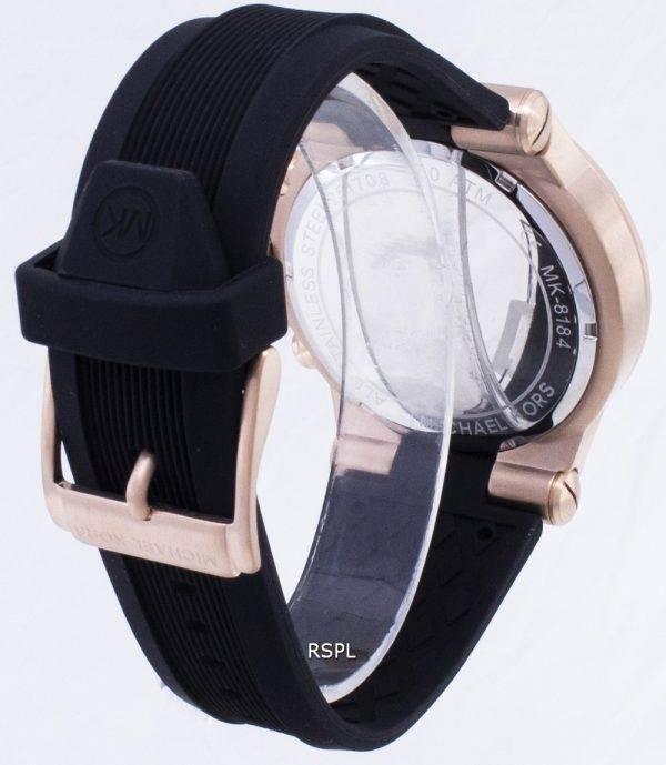 Michael Kors Chronograph MK8184 Men's Watch