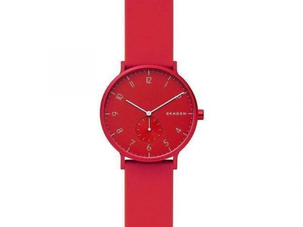 Skagen Aaren SKW6512 Quartz Unisex Watch