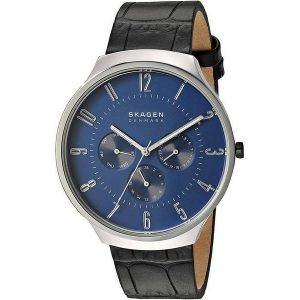 Skagen Grenen SKW6535 Quartz Men's Watch