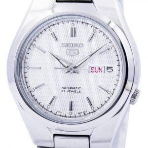 Seiko 5 Automatic 21 Jewels SNK601 SNK601K1 SNK601K Men's Watch