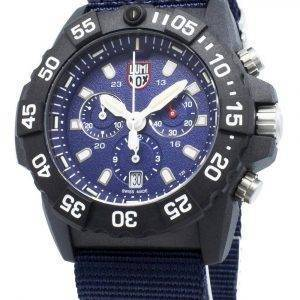 Luminox Navy Seal XS.3583.ND Chronograph Quartz 200M Men's Watch