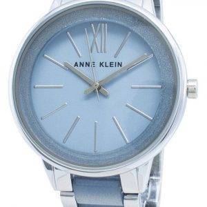 Anne Klein 1413LBSV Quartz Women's Watch