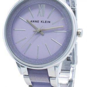 Anne Klein 1413LVSV Quartz Women's Watch