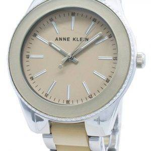 Anne Klein 3215TNSV Quartz Women's Watch