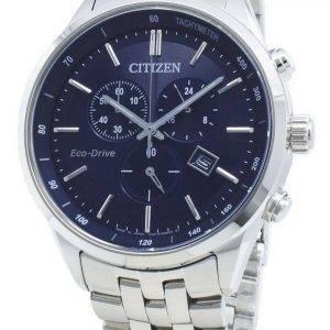 Citizen Eco-Drive AT2140-55L Tachymeter Men's Watch