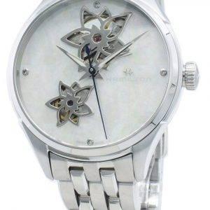 Hamilton Jazzmaster H32115192 Diamond Accents Automatic Women's Watch