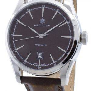 Hamilton Spirit of Liberty H42415501 Power Reserve Automatic Men's Watch