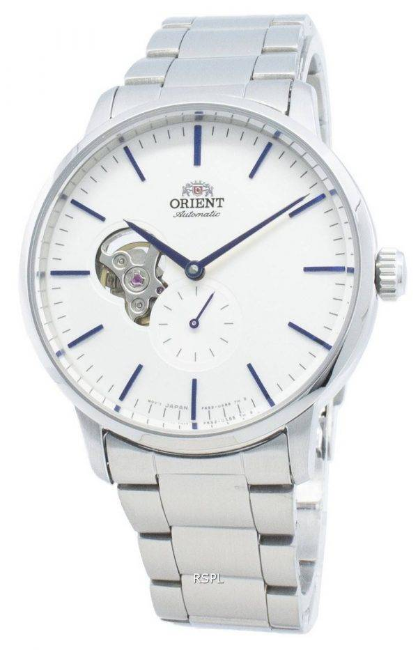 Orient Contemporary RA-AR0102S10B Semi Skeleton Automatic Men's Watch