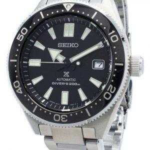 Seiko Prospex Diver's 200M SBDC051 Automatic Men's Watch