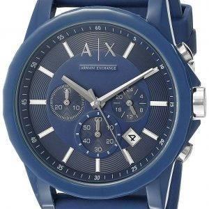 Armani Exchange Quartz Chronograph AX1327 Men's Watch