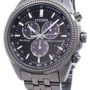 Citizen Brycen Eco-Drive BL5567-57E Tachymeter Men's Watch
