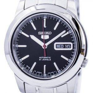 Seiko 5 Automatic 21 Jewels Japan Made SNKE53 SNKE53J1 SNKE53J Men's Watch