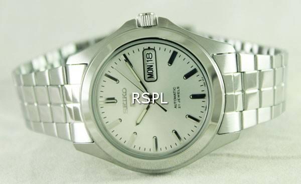 Seiko 5 Automatic 21 Jewels SNKK87 SNKK87K1 SNKK87K Men's Watch