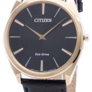 Citizen Eco-Drive AR3073-06E Men's Watch