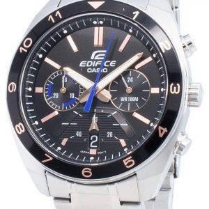 Casio Edifice EFV-590D-1AV Chronograph Men's Watch