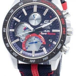 Casio Edifice EQB-1000TR-2A Tachymeter Solar Men's Watch