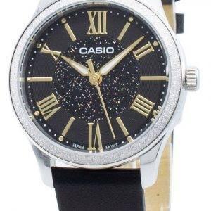 Casio LTP-E164L-1A Women's Watch