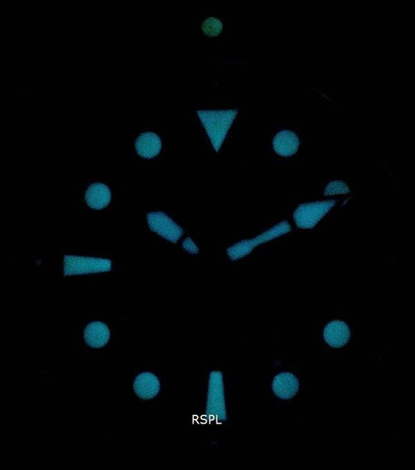 Ratio Free Diver Helium-Safe 1000M Sapphire Automatic 1068HA90-34VA-BLK Men's Watch