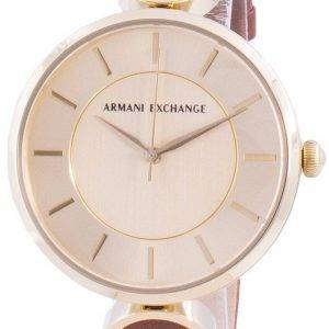 Armani Exchange Brooke AX5324 Quartz Women's Watch