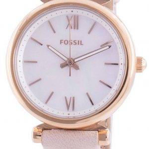 Fossil Carlie Mini ES4699 Quartz Women's Watch