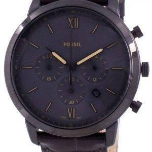 Fossil Neutra FS5579 Quartz Chronograph Men's Watch