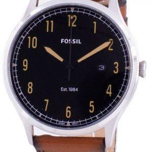 Fossil Forrester FS5590 Quartz Men's Watch