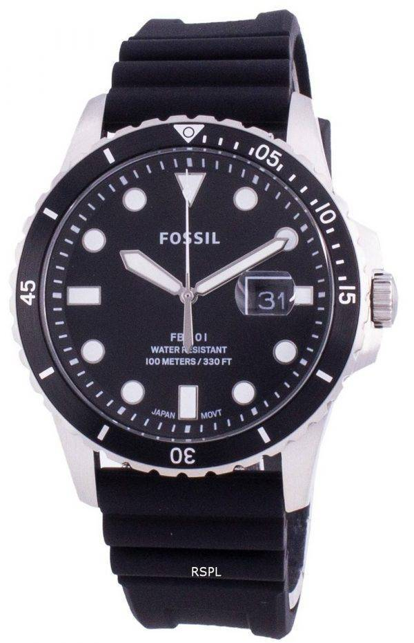 Fossil FB-01 FS5660 Quartz Men's Watch