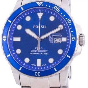 Fossil FB-01 FS5669 Quartz Men's Watch