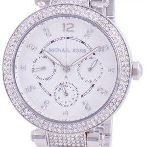 Michael Kors Parker MK6759 Quartz Diamond Accents Women's Watch