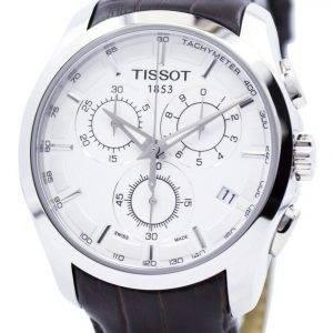 Tissot Couturier Quartz Chronograph T035.617.16.031.00 T0356171603100 Men's Watch