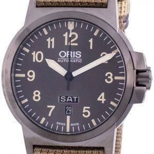Oris BC3 01-735-7641-4263-07-5-22-22G Automatic Men's Watch