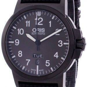 Oris BC3 01-735-7641-4733-07-5-22-24B Automatic Men's Watch
