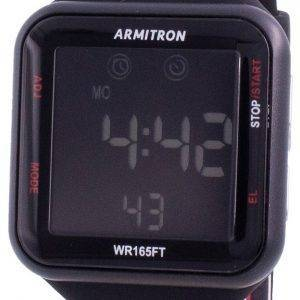 Armitron Sport 408417BRD Quartz Unisex Watch