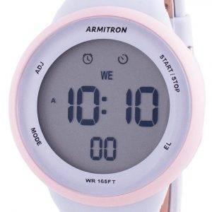 Armitron Sport 408423PPB Quartz Unisex Watch