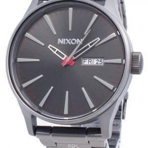 Nixon Sentry SS A356-131-00 Quartz Men's Watch