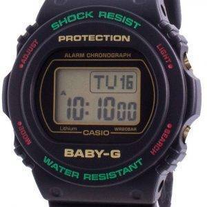 Casio Baby-G BGD-570TH-1 Shock Resistant 200M Women's Watch