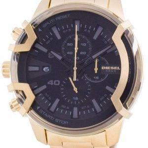 Diesel Griffed DZ4522 Quartz Chronograph Men's Watch